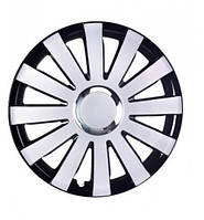Ковпаки коліс ONYX Радіус R14 (4шт) хром кільце Olszewski
