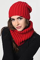 Carica Набор шапка-шарф Carica 31903-14