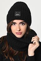Carica Набор шапка-шарф Carica 31910-8