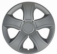 Колпаки колес BIS Радиус R13 (4шт) Jestic