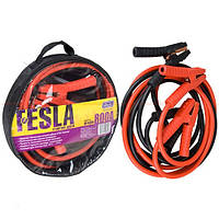 Пусковые провода 800А 6м TESLA ПП-60801, фото 1