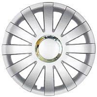 Ковпаки коліс AGAT Silver Радіус R16 (4шт) Olszewski