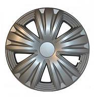 Колпаки колес GLORY Радиус R15 (4шт) Jestic