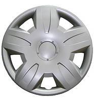 Ковпаки коліс PORTOS Радіус R16 (4шт) Jestic