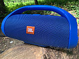 JBL Boombox XXL 40 Вт БУМБОКС Великий Синій, фото 6