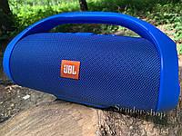 БУМБОКС JBL Boombox XXL 40 Вт Большой Синий