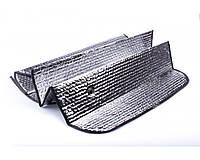 Фольга солнцезащитная в авто 1500х700мм. Lavita (140201L)
