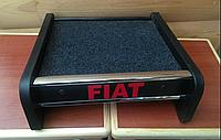 Столик (полка) на торпеду Fiat Ducato 2014 с логотипом