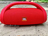Колонка JBL Boombox BIG 40 Вт ( 34см ) Бумбокс Великий Червоний, фото 2