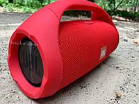 Колонка JBL Boombox BIG 40 Вт ( 34см ) Бумбокс Большой Красный