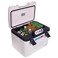Холодильник 2 В 1 Охолодження Або Підігрів 19л Vitol (BL-219-19L)