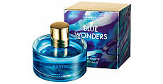 Туалетная вода Blue Wonders Оriflame
