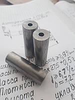 Направляющая втулка клапана Москвич, заготовка.