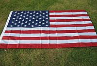 Флаг Америки, соединенных штатов США полноразмерный 150см/90см USA Flag