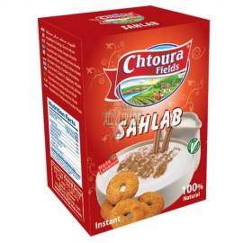 Молочный напиток Sahleb 200 грамм