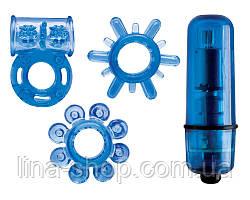 Набор Climax® Kit, Neon Blue