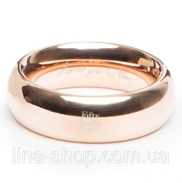 """Lovehoney - Эрекционное кольцо """"Я хочу тебя сейчас"""" (FS69151)"""