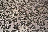 Мебельная ткань Acril 50% Сникер ява, фото 2