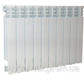 Радіатор алюмінієвий Calor 500/80