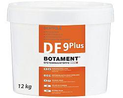 Мастика BOTAMENT DF9 plus гидроизоляционная 3кг
