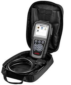 Автосканерпрофессиональный AUTEL MaxiLink ML619 (OBD2/EOBD+CAN) (лучший австосканет, входит в ТОП 5 в мире)