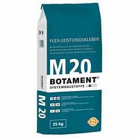 Клей BOTAMENT M20 для плитки 25кг