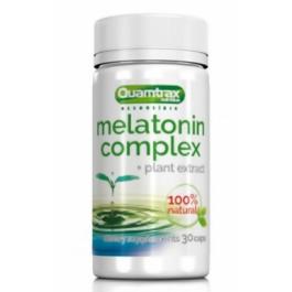 Улучшение сна Quamtrax Melatonin complex - 30 капс