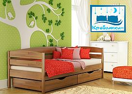 Деревянная детская кровать Нота Плюс Эстелла