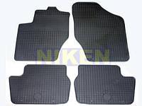 Citroen DS-4 Оригинальные резиновые коврики (4 шт, Doma)