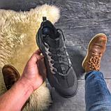 🔥 ВИДЕО ОБЗОР🔥 Christian Dior D-connect Диор Кристиан Д Коннект Черный 🔥 Диор женские кроссовки 🔥, фото 2