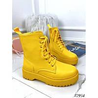 Ботинки Dr. Martens, фото 1