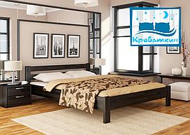 Деревянная кровать Рената 80х190см Эстелла
