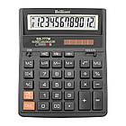 Калькулятор Brilliant ВS-777M бухгалтерський чорний