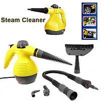 Ручний пароочищувач отпариватель Steam Cleaner DF-A001, фото 2
