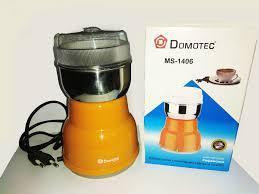 Кавомолка DOMOTEC MS-1406