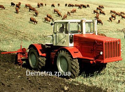 Запасные части к тракторам К-700 Кировец