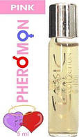 Жіночі парфуми MIniMax Pink