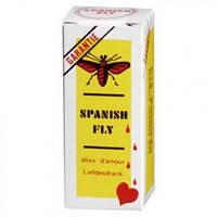 Збуджуючі краплі Spanish Fly
