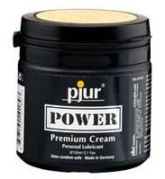 Лубрикант для фистинга pjur POWER Premium Cream 150 мл