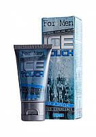 Охлаждающий лубрикант для мужчин Ice Touch Men East, 30 мл