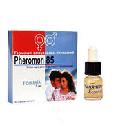 Концентрат Pheromon 85 мужской №1, 5 мл