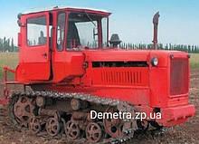 Запасные части к тракторам ДТ-75