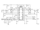 TPS51275 / 51275 QFN20 - контроллер питания дежурки, фото 4