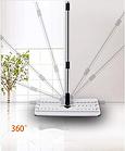 Швабра з віджиманням Scratch Cleaning Mop Миюча для прибирання і миття підлоги, фото 2