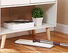 Швабра з віджиманням Scratch Cleaning Mop Миюча для прибирання і миття підлоги, фото 8