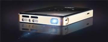 SMART Android Проектор P5 с аккумулятором с Wi-Fi и Bluetooth для домашнего кинотеатра , школы , презентаций