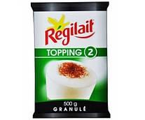 Сухое молоко Regilait TOP2 20% 500г , Франция