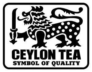 """Логотип """"Лев с мечом"""" на упаковке - торговый знак чайного совета Шри-Ланки и является показателем высокого качества Цейлонского чая."""