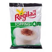 Сухое молоко Regilait Top4 (40% молока) 500г, Франция