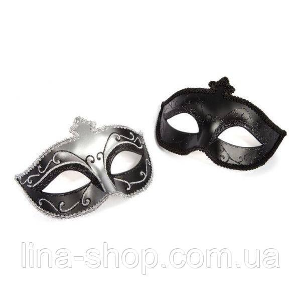 "Lovehoney - Набор карнавальных масок ""Тайна маски"" (FS52420)"